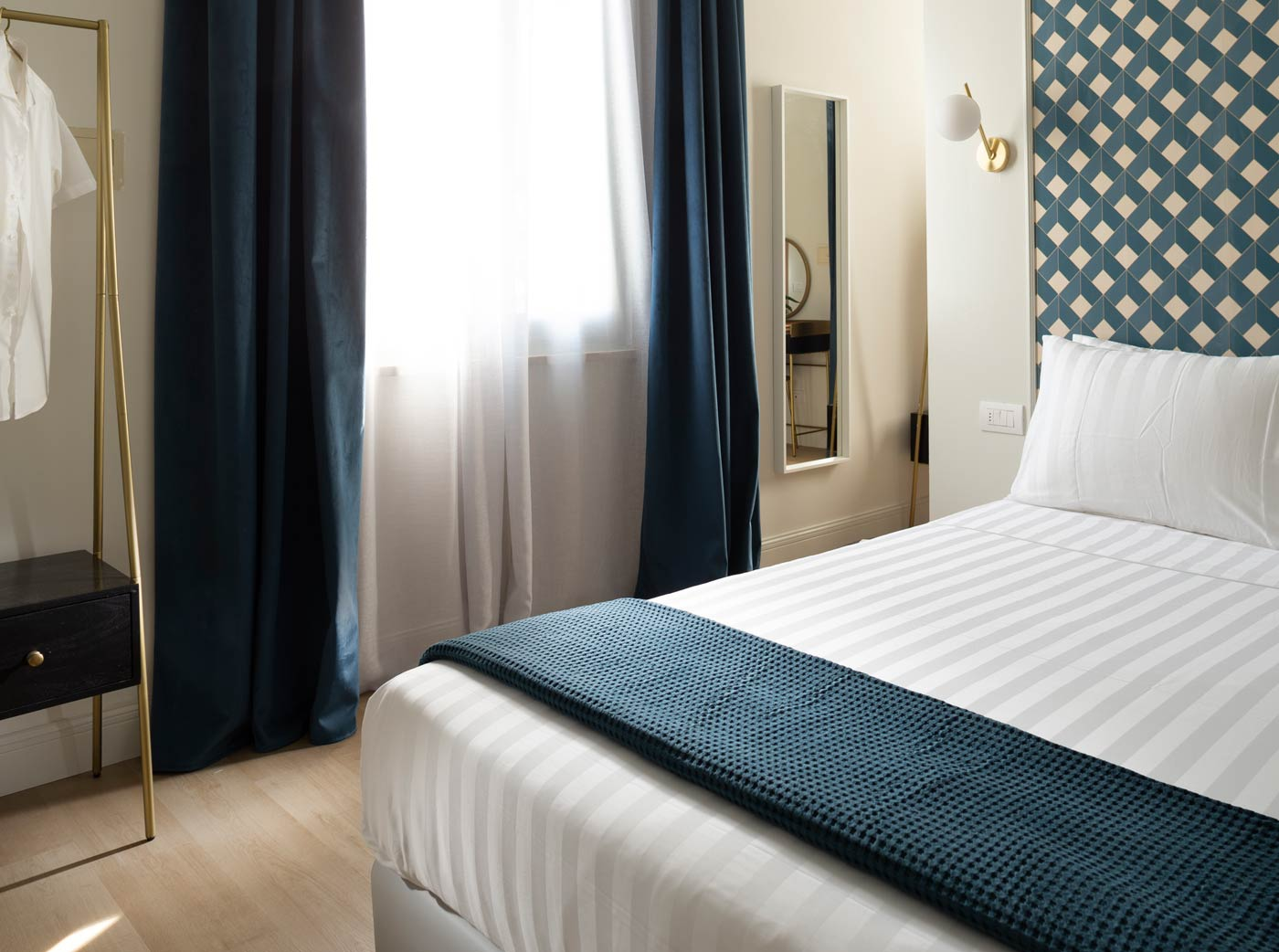 Junior Suite - Hotel Buonafortuna 3 Stelle Bellaria